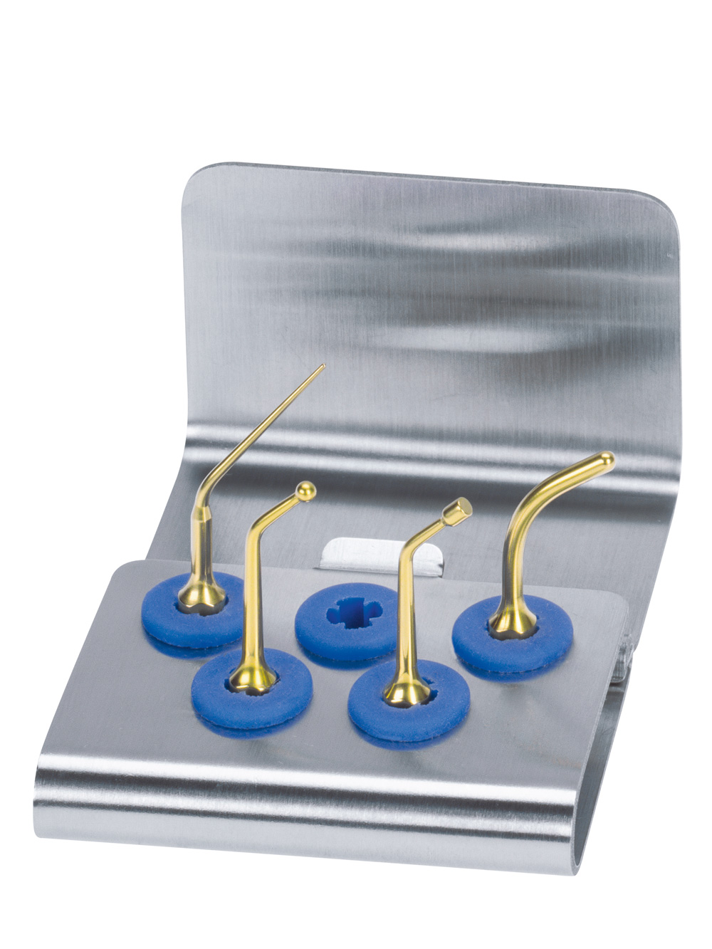 mectron ultrasound kit restorative